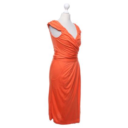 """Diane von Furstenberg Wrap dress """"Celosa"""""""
