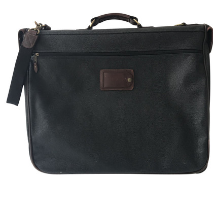 Mulberry Leather travelbag