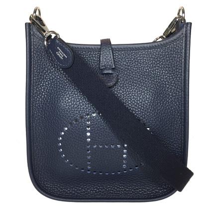 Hermès Evelyne 16 Clemence leather