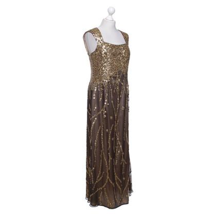 Barbara Schwarzer Dress with sequin trim