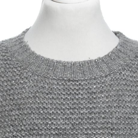 Grau Drykorn Drykorn Oversize Pullover Oversize Pullover 7x0wXa