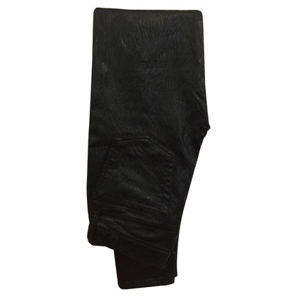 7 For All Mankind Jacquard pants