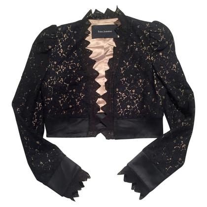 Tara Jarmon Jacket with lace