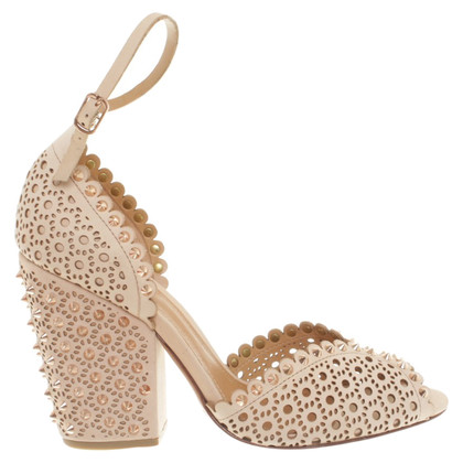 Other Designer Schutz - sandals with rivets