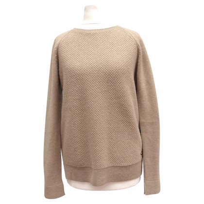 Loro Piana Cashmere sweater with collar