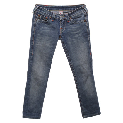 True Religion Jeans in Blau