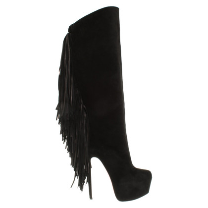 Christian Louboutin Boots omzoomd
