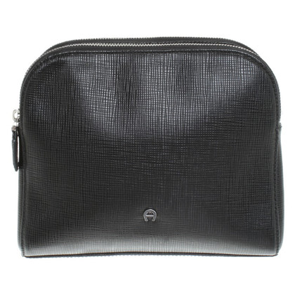 Aigner Bag in zwart