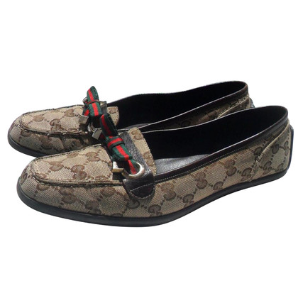 Gucci mocassino