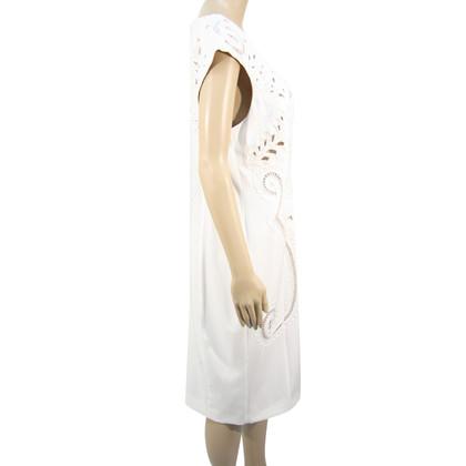 Karen Millen Dress in white