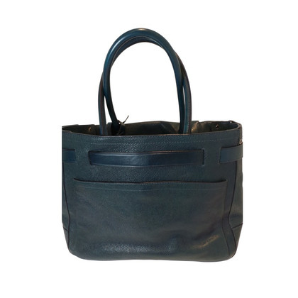 Reed Krakoff Boxer Bag in Petrol