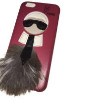 Fendi iPhone 6 Case