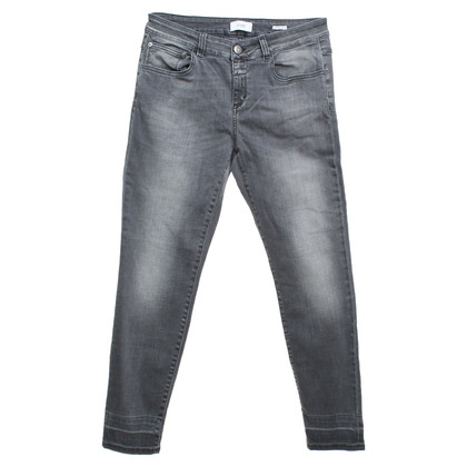 Closed Jeans in grijs