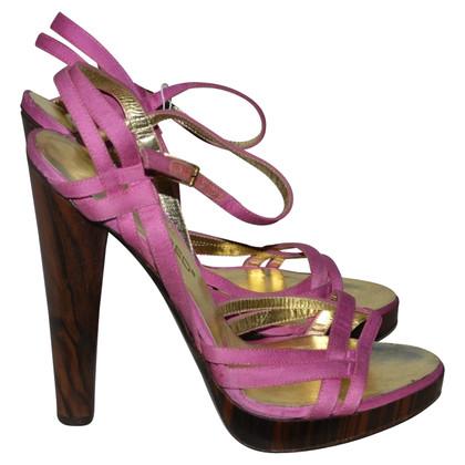 Dsquared2 sandalen