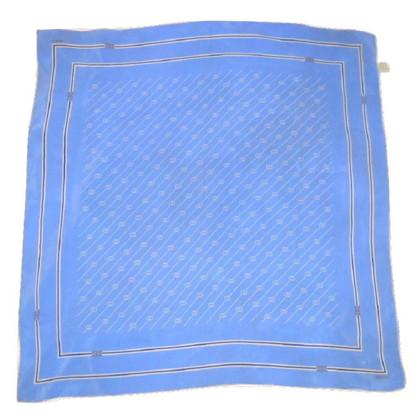 Gucci Sjaal Guccissima patroon