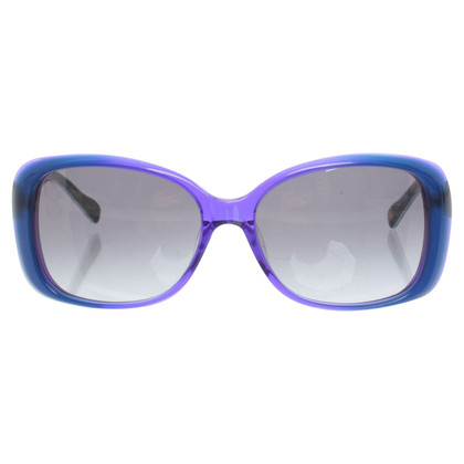 Hugo Boss Sunglasses in blue / turquoise