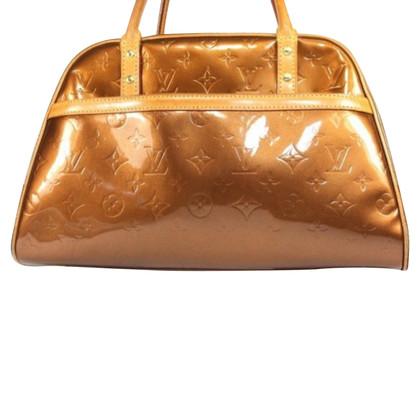 "Louis Vuitton ""Tompkins Monogram Vernis"""