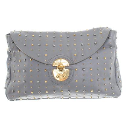 Miu Miu Bag in grigio