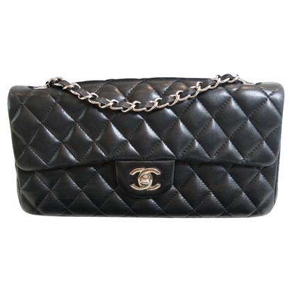 "Chanel ""Klassieke East West Flap Bag"""