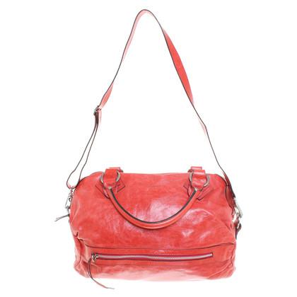 Cinque Handtasche in Rot