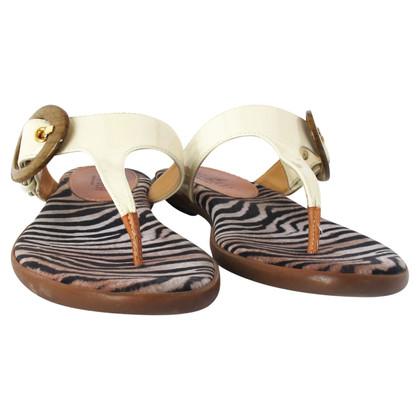 Hogan Flip Flops