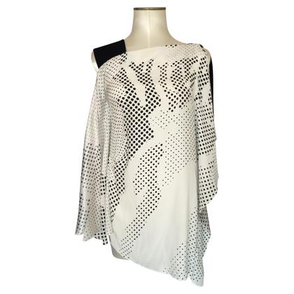 Vionnet blouse
