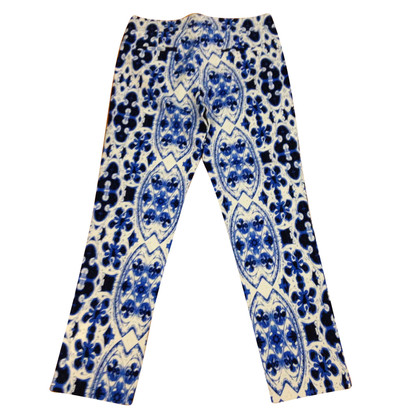 Steffen Schraut 7/8-pantaloni