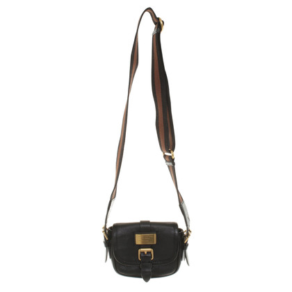 Marc by Marc Jacobs Leather Tote Piccolo