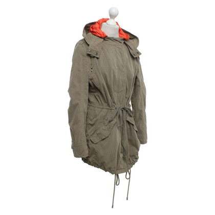 Marc Cain Parka in kaki