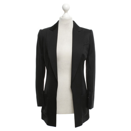 Reiss Blazer in black