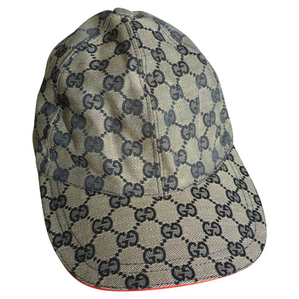 Gucci basecap