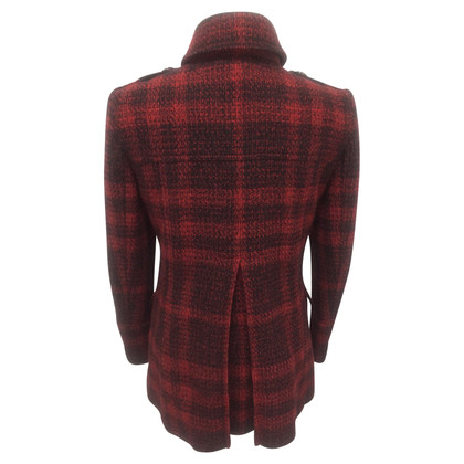 Burberry Jacket made of wool