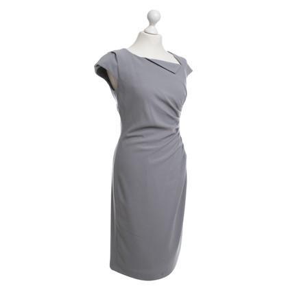 L.K. Bennett  jurk in grijs