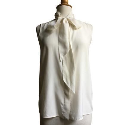 Céline silk blouse