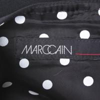 Marc Cain Robe fourreau noire