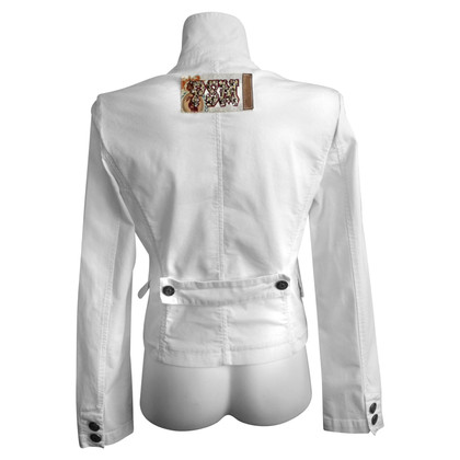 Pinko Blazer in white