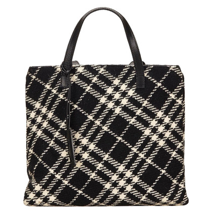 Burberry Tote Bag lana