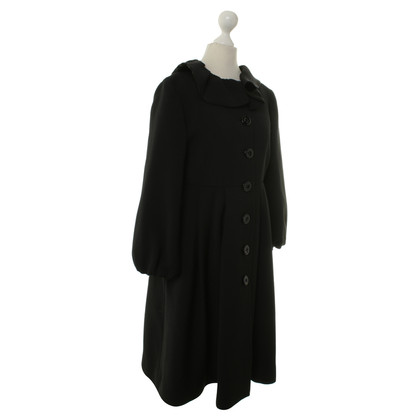 Moschino Cappotto lana