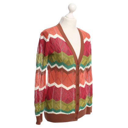 Missoni Vest in Multicolor