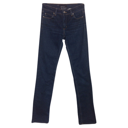 Acne hex slim jeans