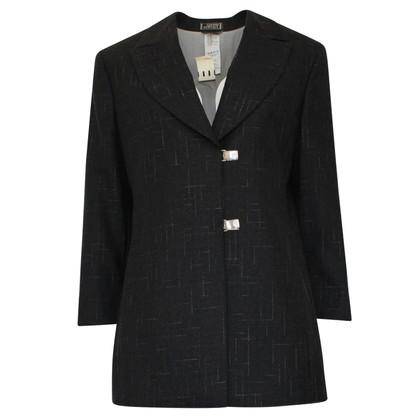 Gianni Versace Giacca d'epoca di lana