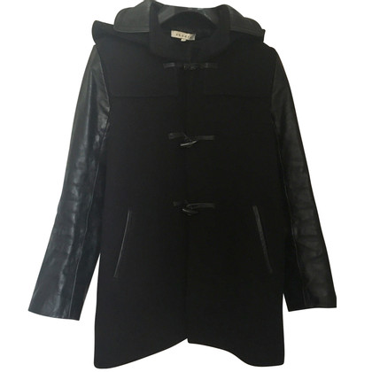 Sandro duffel coat