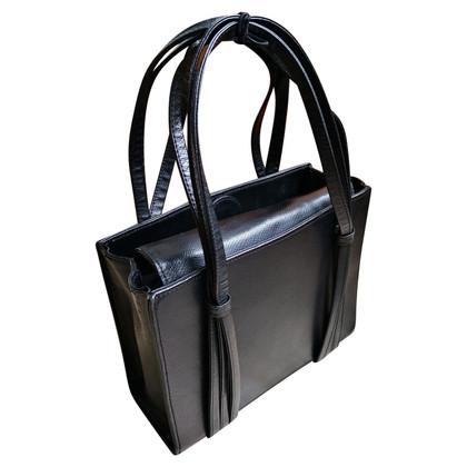 MCM sac à bandoulière
