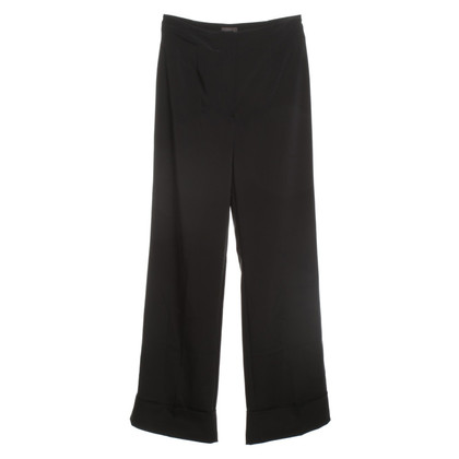 Fendi Trousers in black