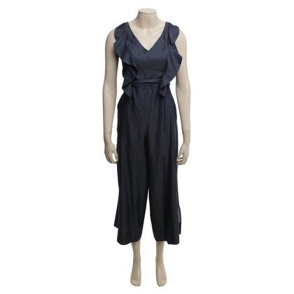 Other Designer Coast Friday - Jumpsuit in blue
