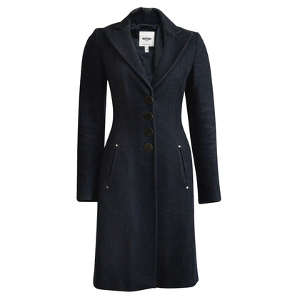 Moschino Coat denim