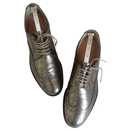 Robert Clergerie Scarpe Oxford