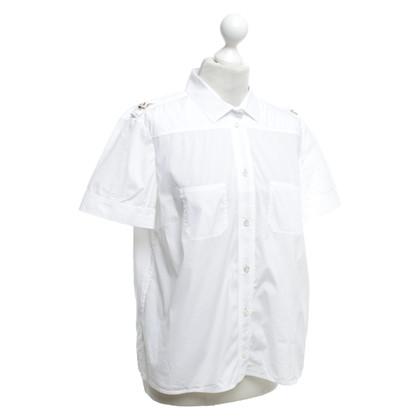 Gucci Camicetta in bianco