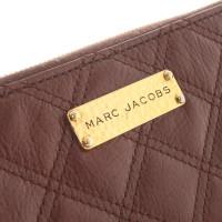 Marc Jacobs Lederen portemonnee