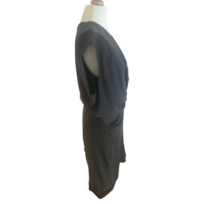 Helmut Lang vestito Drape